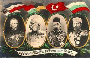 Imperios Centrales