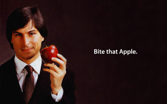 Apple has a new CEO