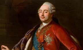 Luis XVI.