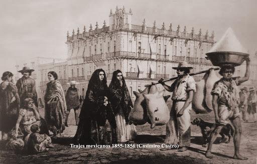Descontentos con la corona española
