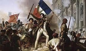 Frantziako Iraultza.