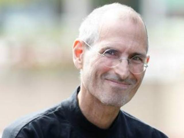 Steve Jobs Has Cancer.