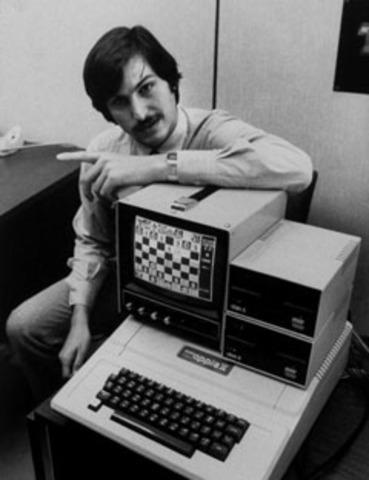 Apple II Personal Computer