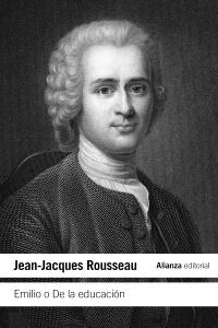 J.J. Rousseau: Emilio liburua idatzi
