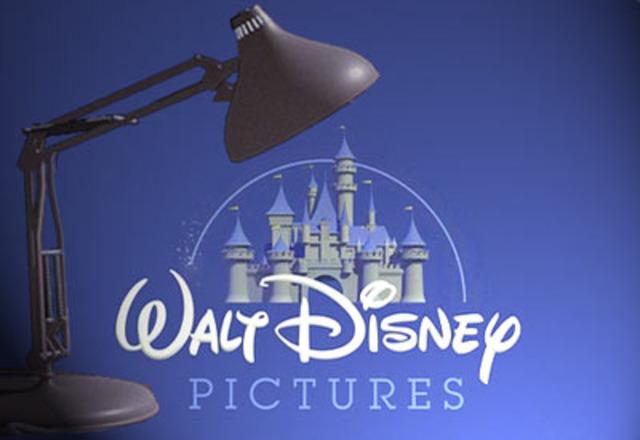 Disney buys Pixar.