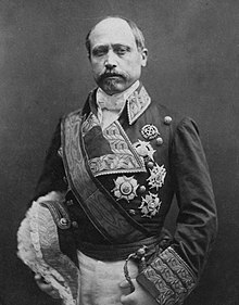 Francisco Serrano Domínguez Cuenca