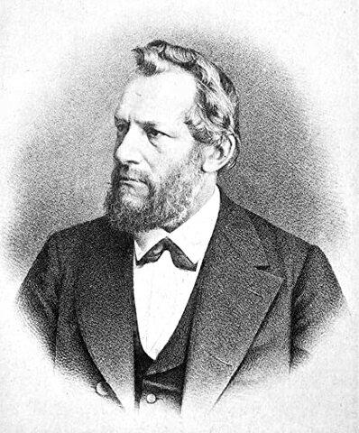 Emil du Bois Reymond.