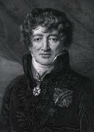 Georges Cuvier .