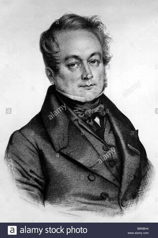 François Magendie.
