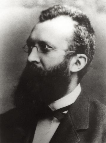 Eduard Hitzig.