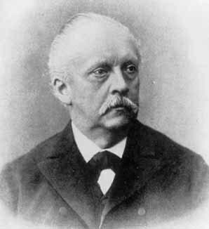 Hermann Ludwig Ferdinand von Helmholtz.
