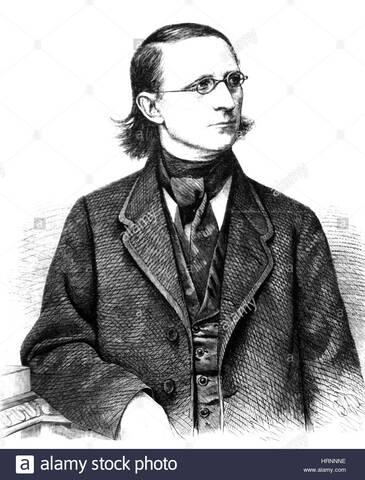 Carl Ludwing.