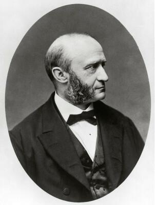 Ernst Brücke.