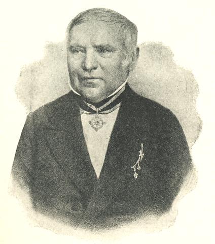 Christian Gottfried von Ehrenberg.