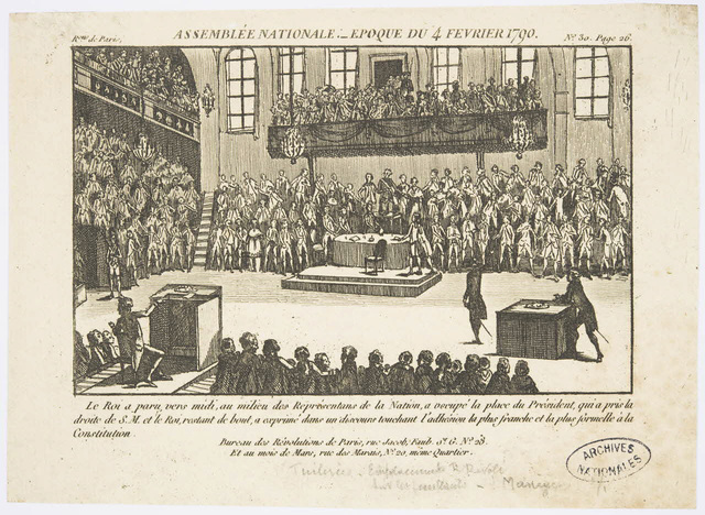 Constituent Assembly Debate