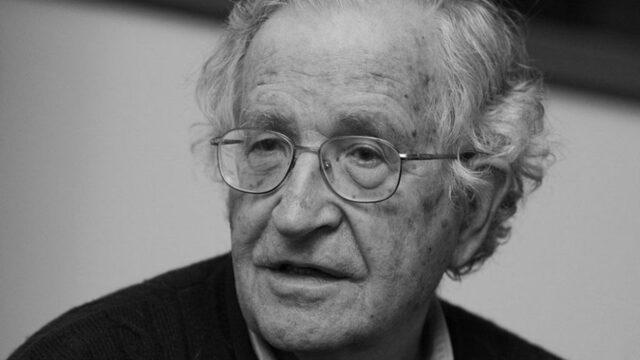 Chomsky's theories