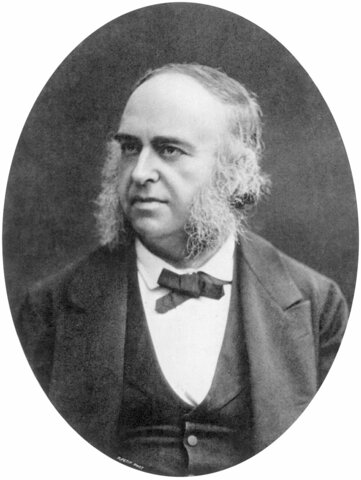Pierre Paul Broca.