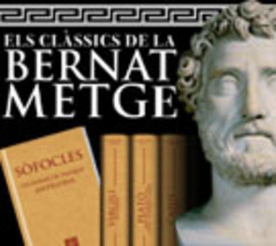 Bernat Metge