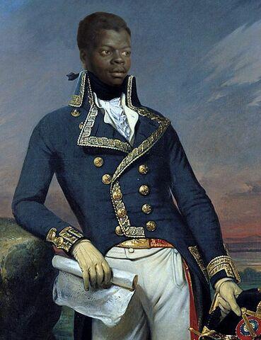 General Toussaint