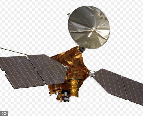 Mars Reconnaissance Orbiter (Mars Orbiter)