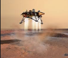 Phoenix Lander (Mars Scout Lander)