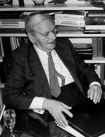 Wilhelm Feldberg.