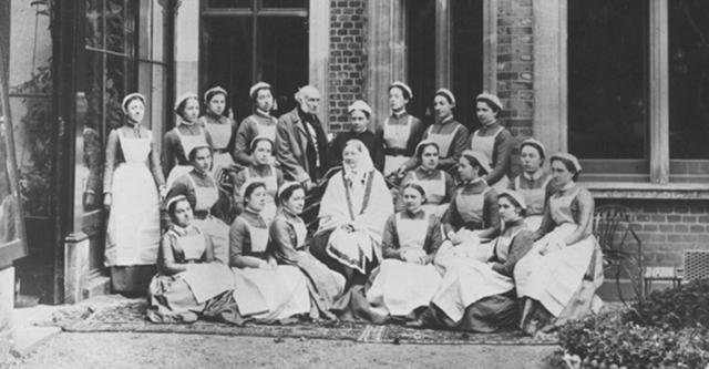 Escuelas de Enfermería