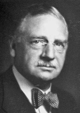Otto Löewi.