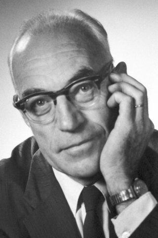 John Carew Eccles.
