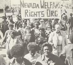 National Welfare Rights Organizations
