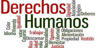Graves violaciones de los derechos humanos