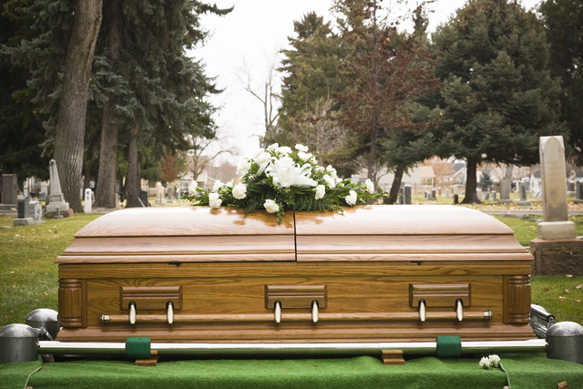 Baba dies
