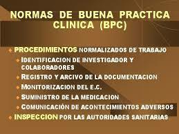 Normas de BPC