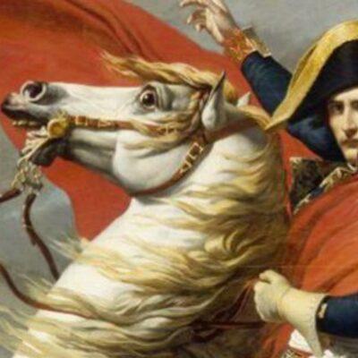 A.Napóleon császársága timeline