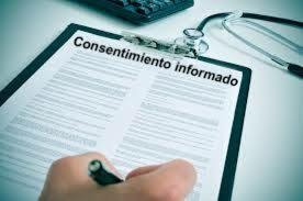 Consentimiento informado en investigación