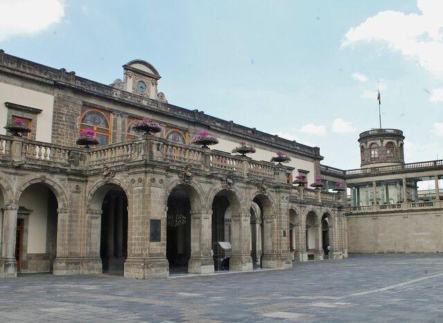 Se divide el Museo Nacional Mexicano