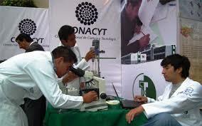 Se constituye el Programa Especial de Ciencia y Tecnología