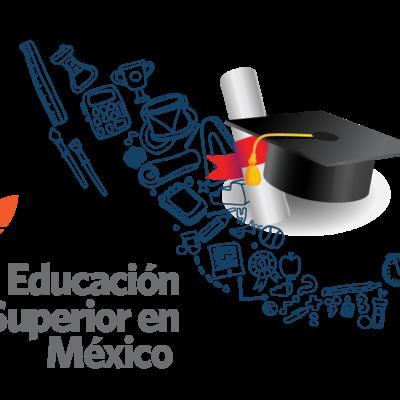Línea del Tiempo de la Educación Superior en México timeline