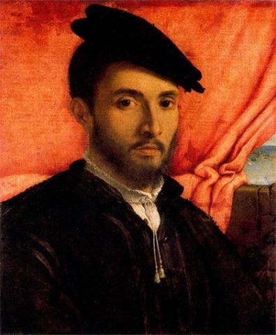 Juan del Encina 1468-1529