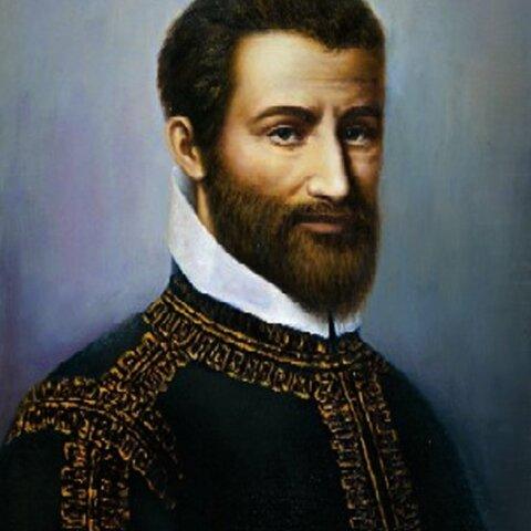 Tomás Luis de Victoria 1548-1611