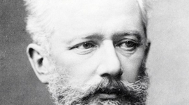 Txaikovski timeline