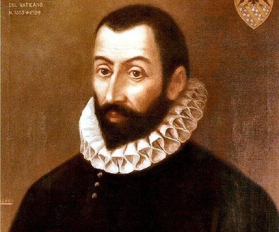 Luca Marenzio 1553-1599