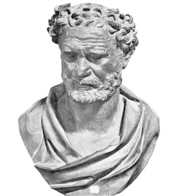 Demòcrit