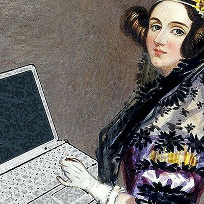 Augusta Ada King Byron, Countess of Lovelace timeline