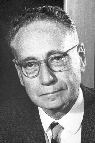 Bernard Katz.