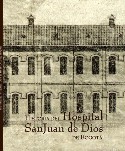 Escuela de Instrumentación  del Hospital San Juan de Dios