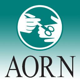 Asociation of Operating Romm nurses (AORN)