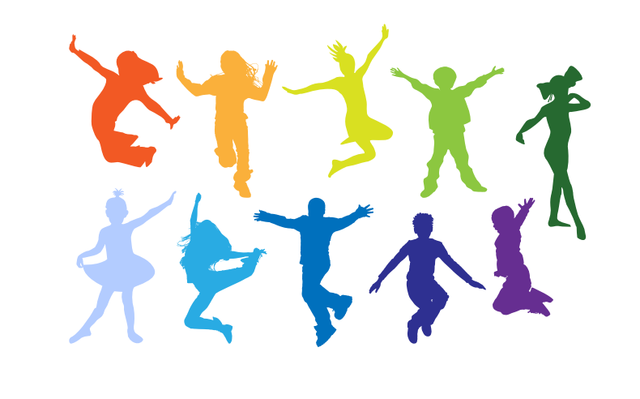 Body and kinesthetic intelligence: Movement, pulse, body malleability