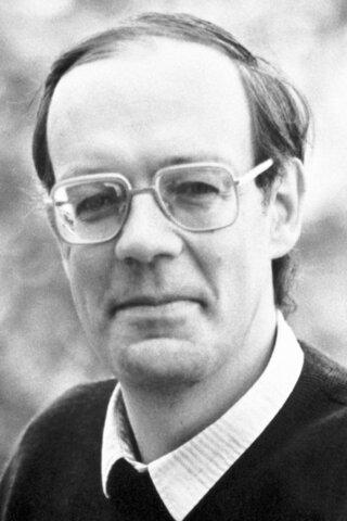 Bert Sakmann.