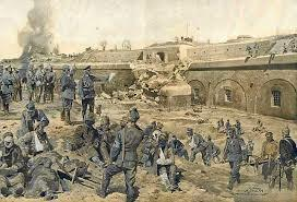 Ofensiva de Gorlice-Tarnów
